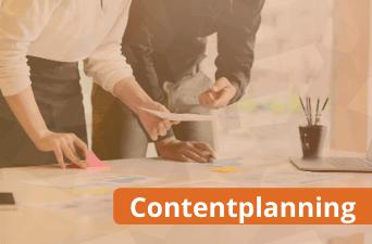 Uitgelichte afbeelding Contentplanning